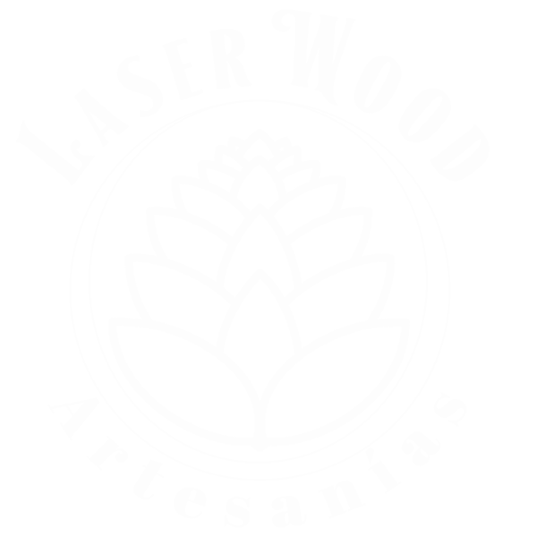 Laser Wood Artesanias